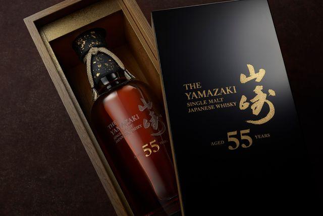 the yamazaki whisky