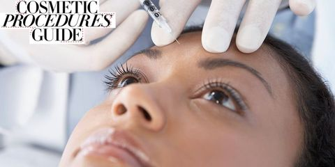 finding the right Botox clinic