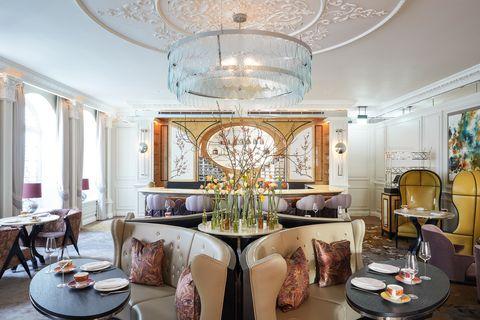 best boutique hotels in london