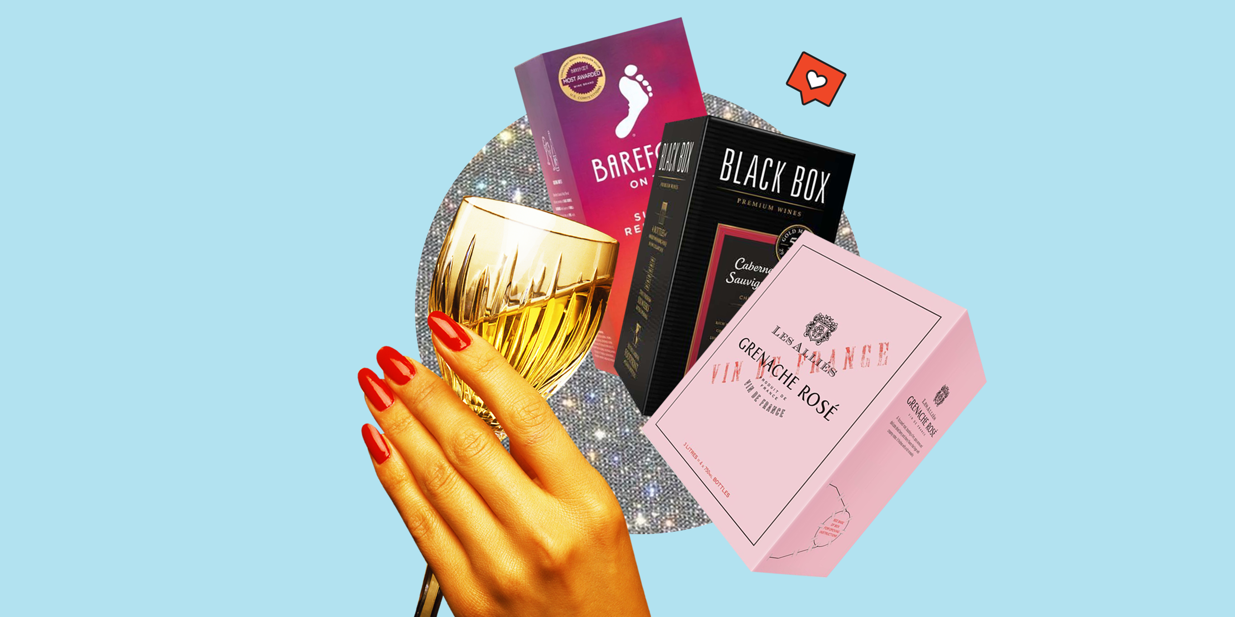 10 Best Boxed Wines for When a Measly Bottle Isn't Enough