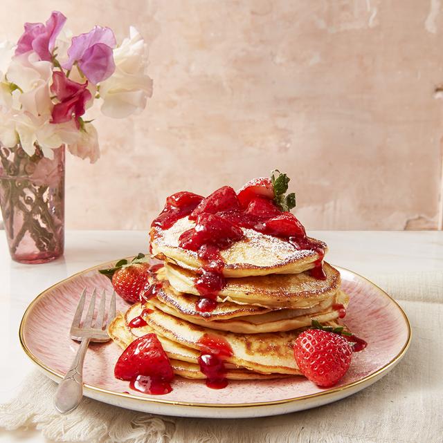 21 Sweet Valentine S Day Breakfast Ideas V Day Breakfast Recipes