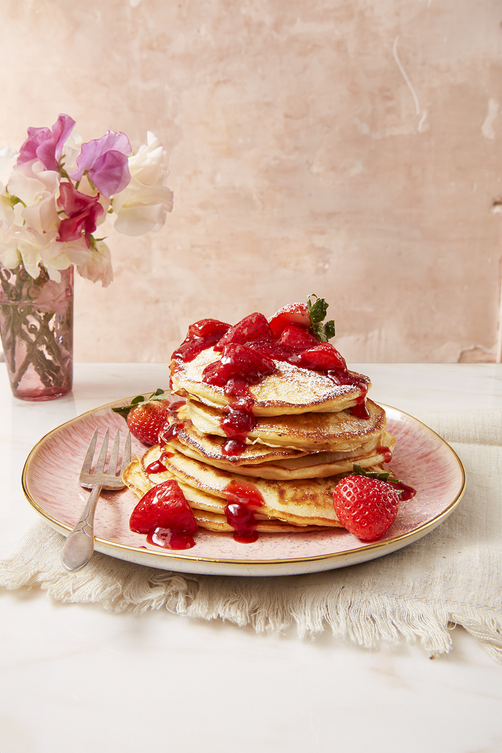 21 Delicious Valentine's Day Breakfast Ideas for the Most Romantic Morning Ever