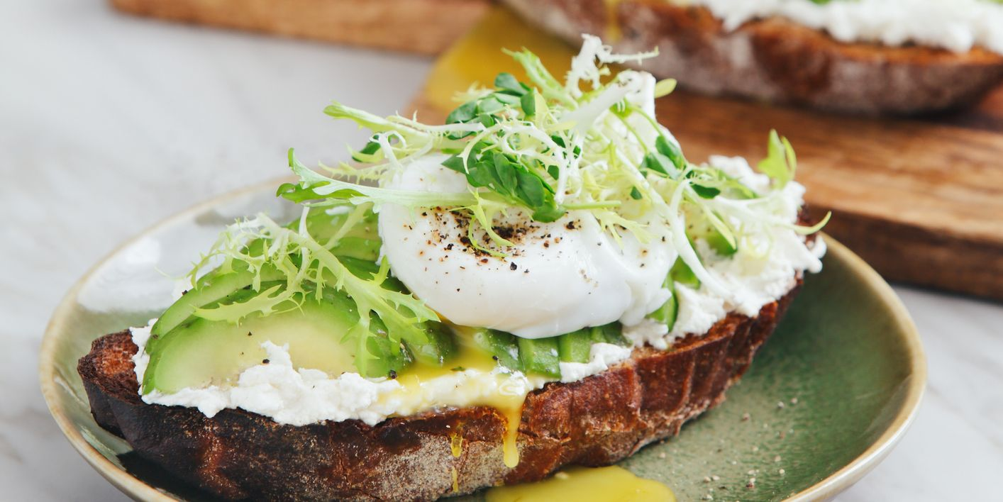Best Breakfasts For Fat Loss