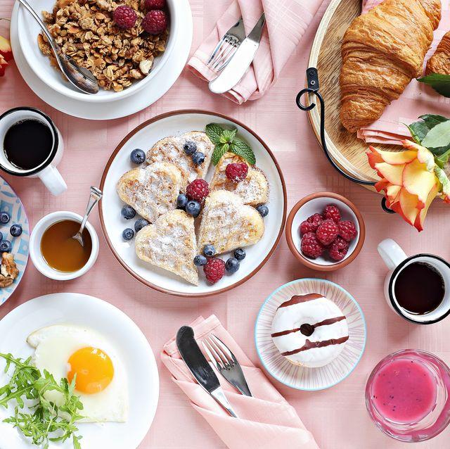 Best Breakfasts in London