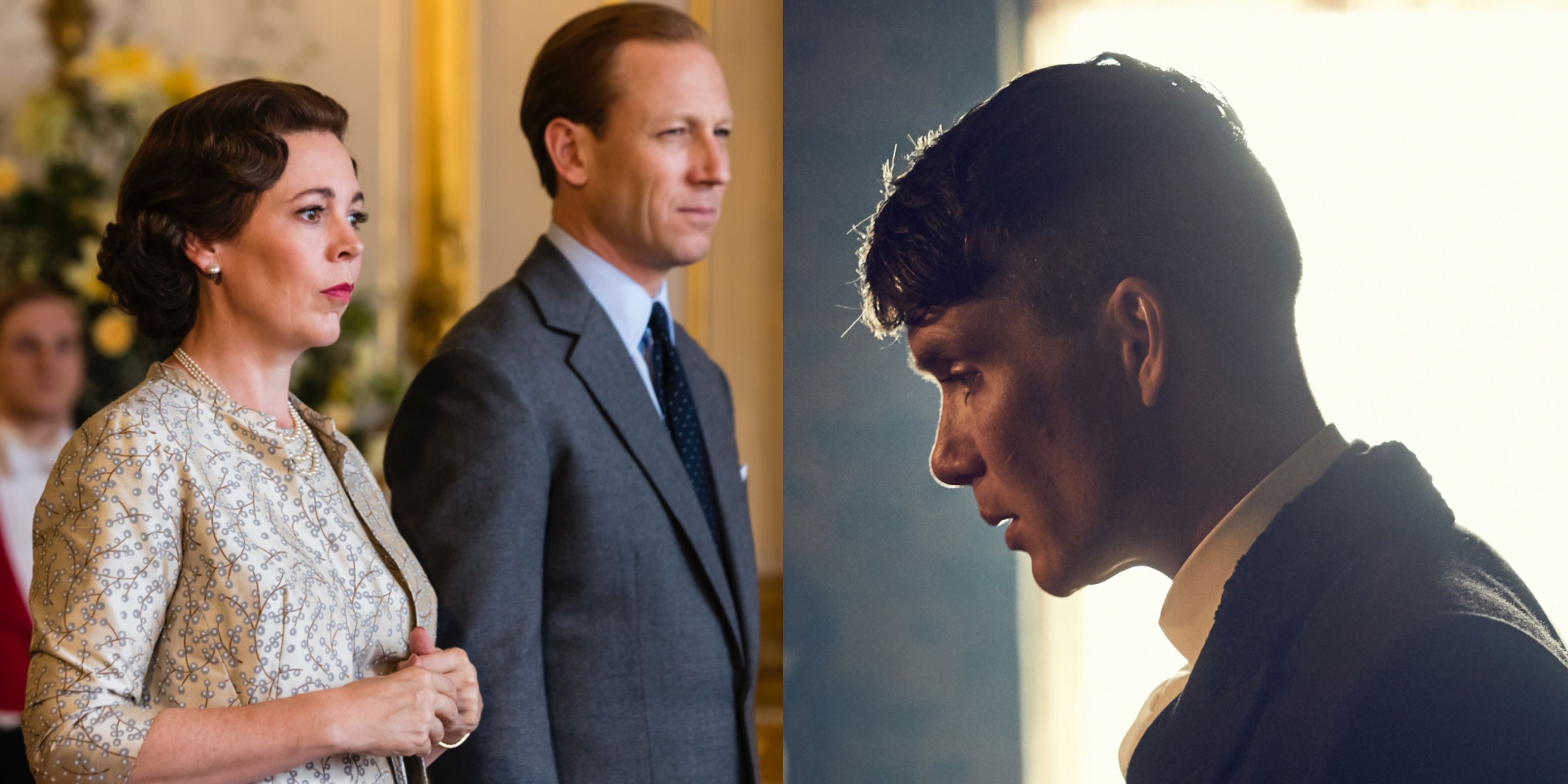 The Best British Shows on Netflix That Americans Might Be Missing Out On