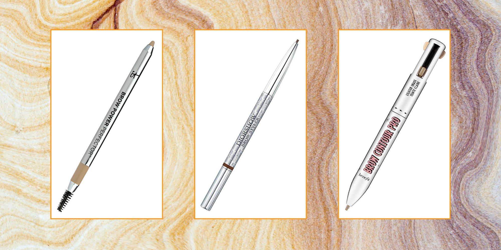 7 Best Eyebrow Pencils Brow Makeup Products