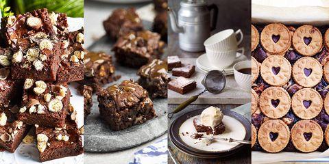 best chocolate brownie recipes