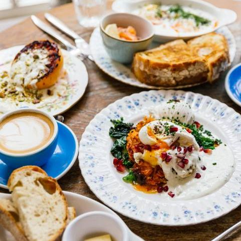 the best brunches in london where to go for the ultimate breakfast