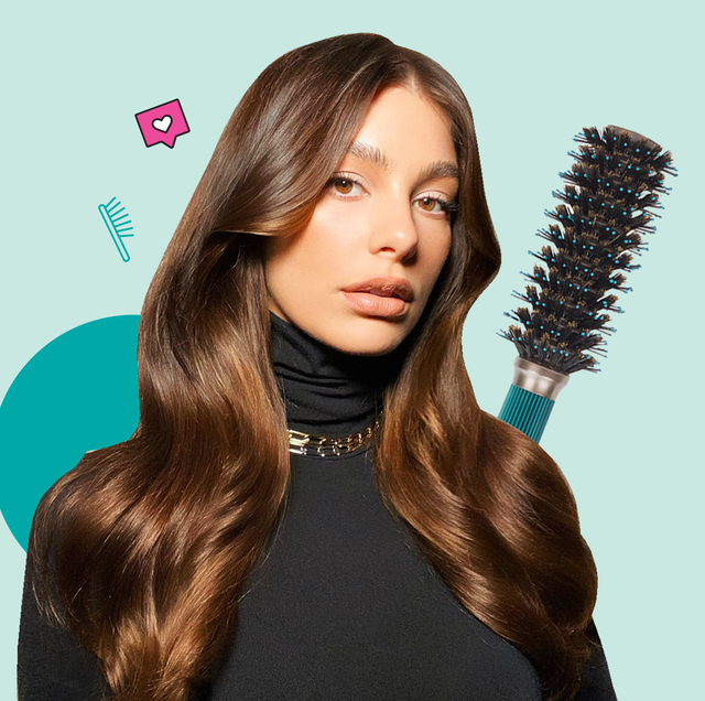 10 Best Round Brushes Of 2021 For Every Hair Texture