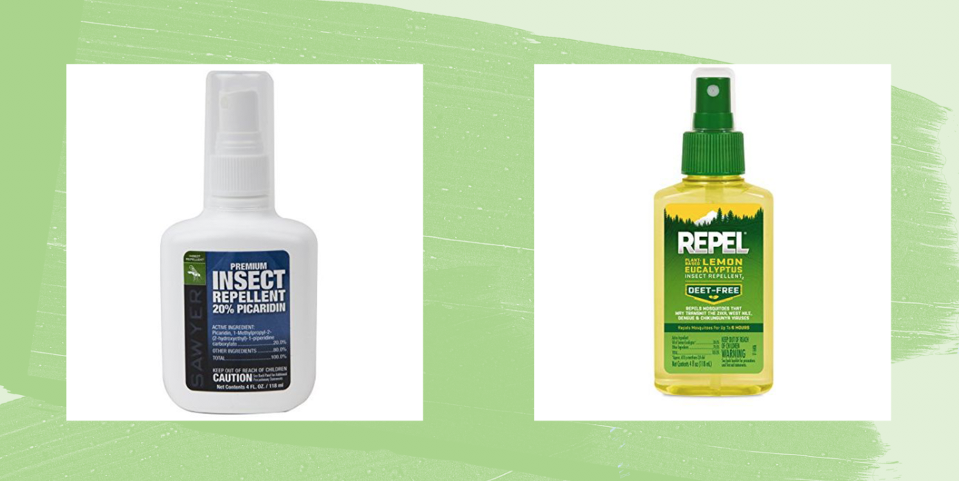 10 Best Bug Spray And Mosquito Repellents To Buy In 2020