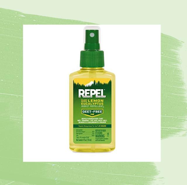 best bug spray mosquito repellent