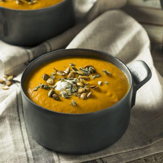 best butternut squash soup recipe