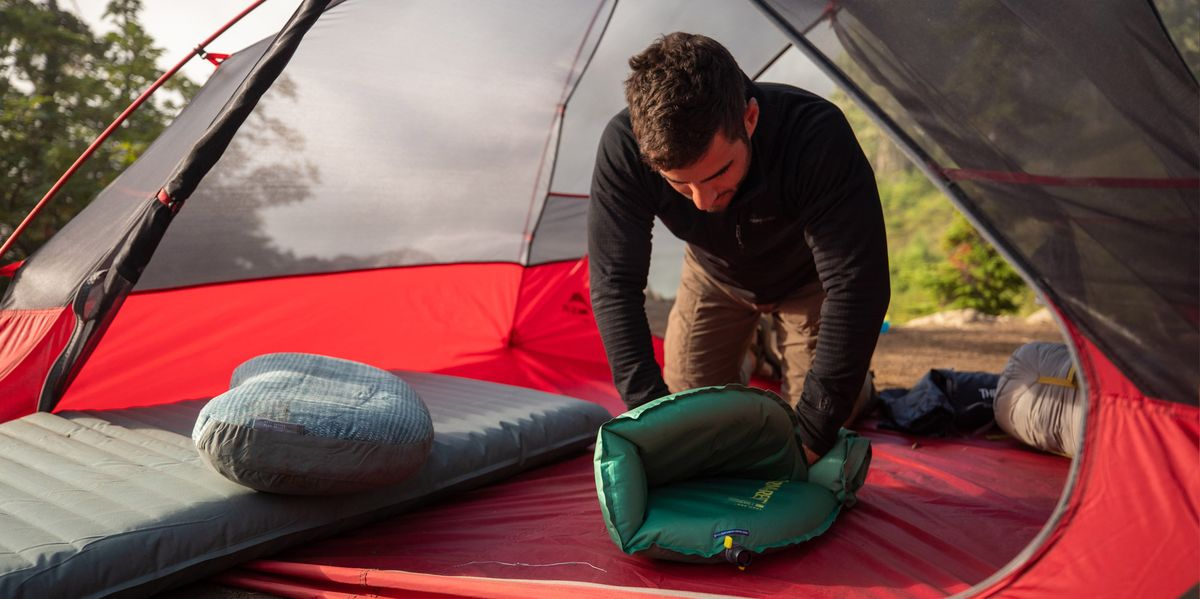The 11 Best Camping Air Mattresses of 2021