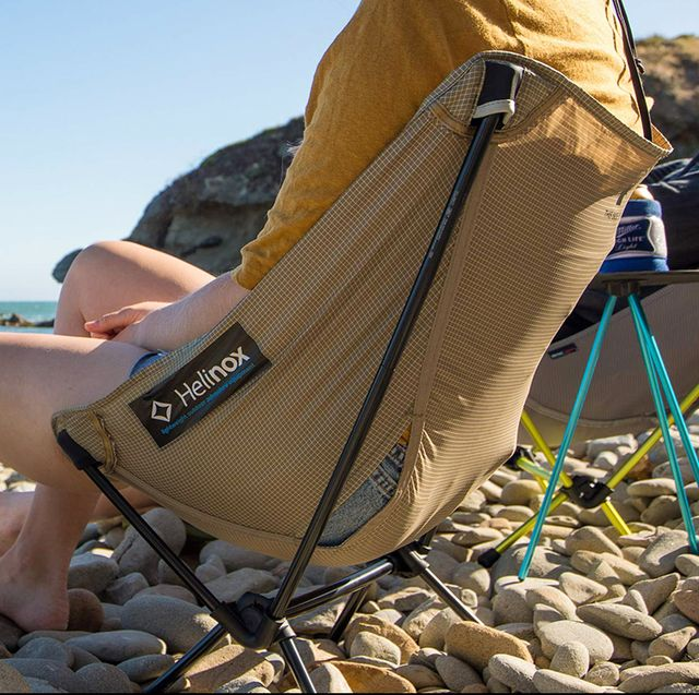 best camping chairs 2020