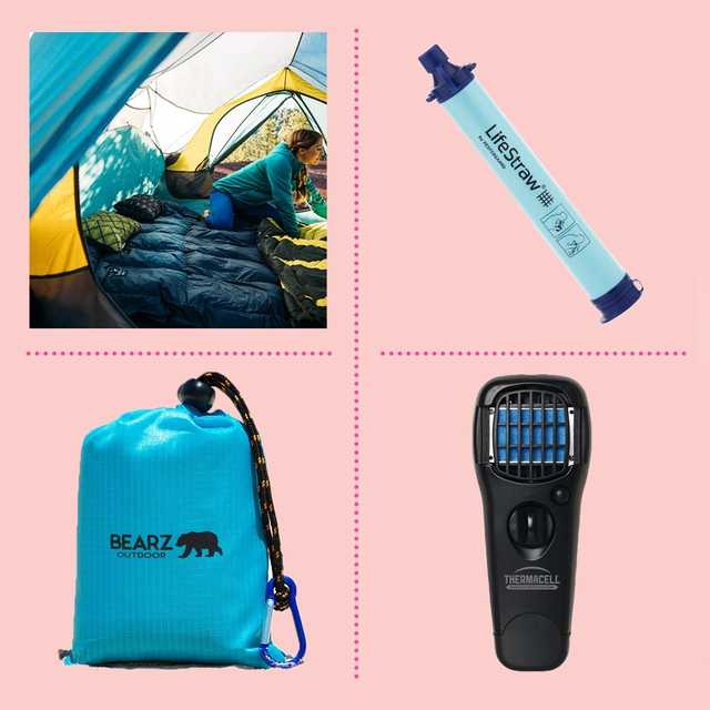 brilliant camping gadgets for any outdoor adventure