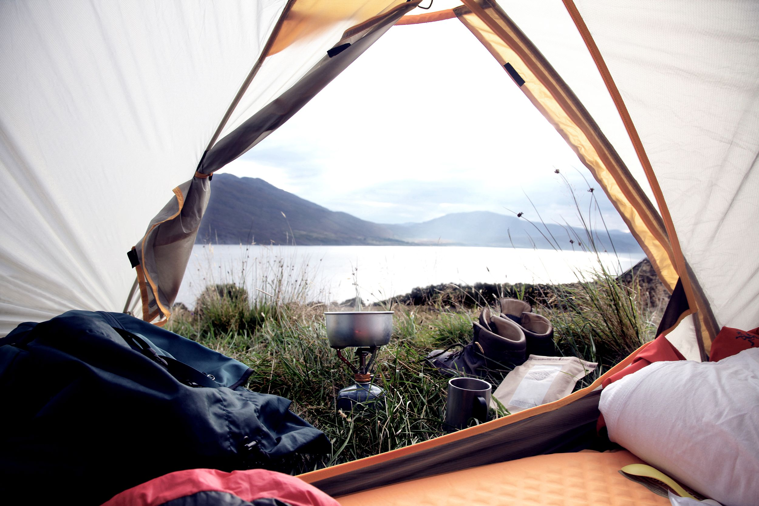 Best campsites in the UK: Family, beach, couples & more for 2020