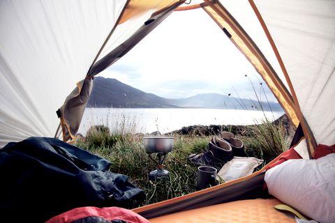 best campsites uk