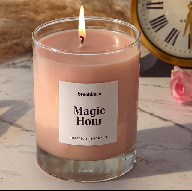 30 Best Scented Candles To Light In