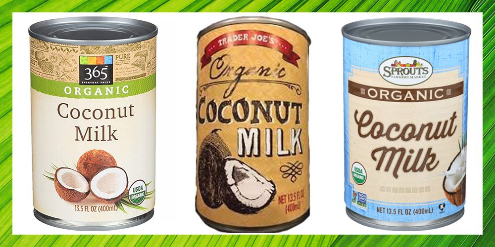 M s reduced fat coconut milk