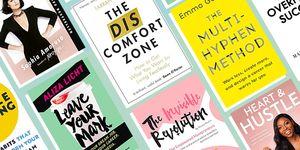 best career books, career books, self help books, further your career,  inspiration,