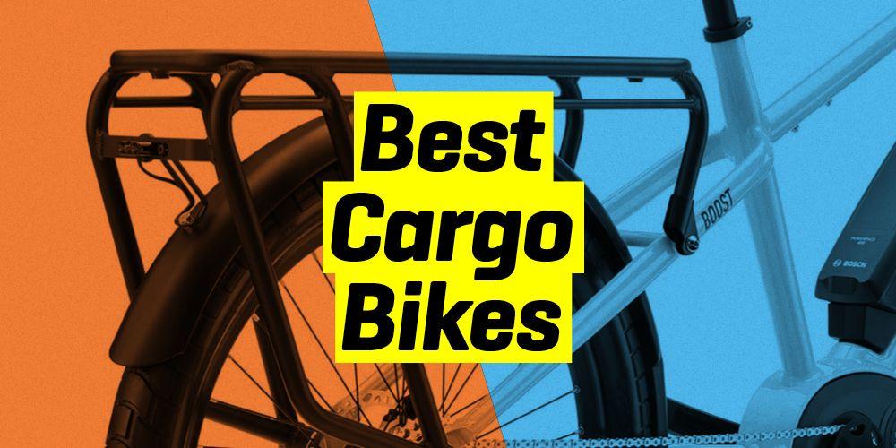 1894a4d25b7 Cargo Bike Reviews – 7 Best Cargo Bikes 2019