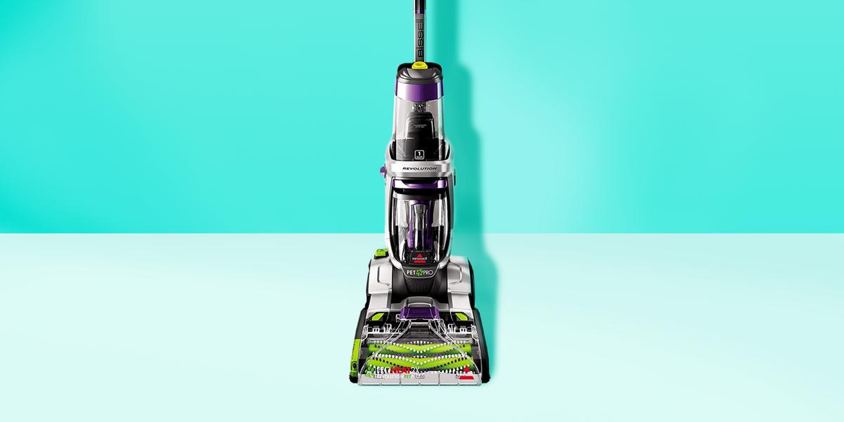 Top Carpet Cleaning Machine