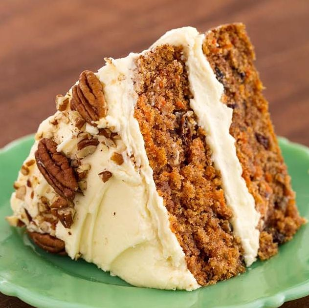 best carrot cake recipes