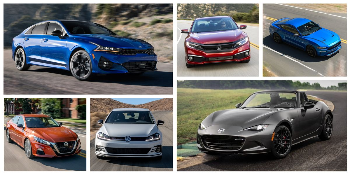 Best Cars Under 30k 2021 Best New Cars under $30,000 for 2021