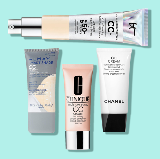 10 Best CC Creams of 2020 - Top Color-Correcting Creams