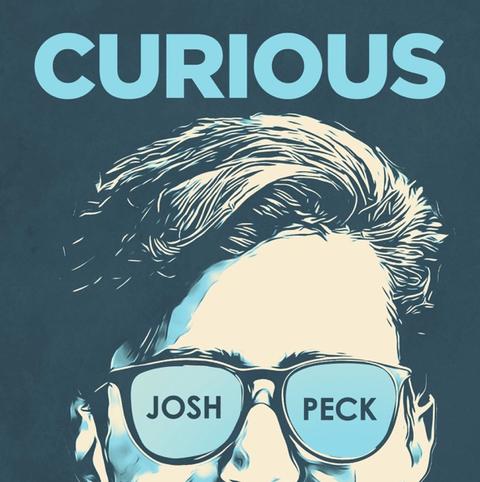 Best Celebrity Podcasts Curious Josh Peck