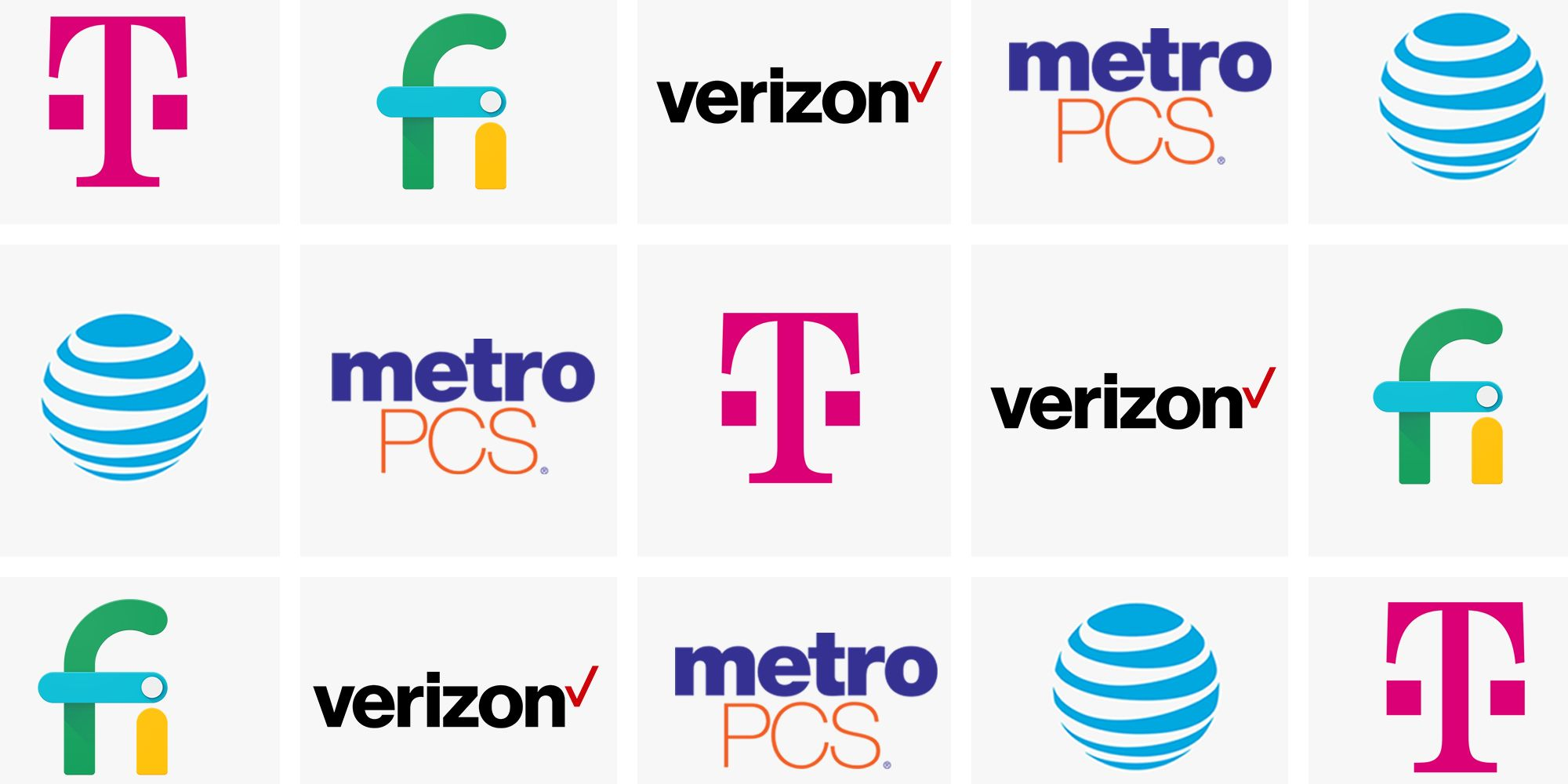 5 Best Cell Phone Plans to Get in 2018 - Best Verizon, T Mobile