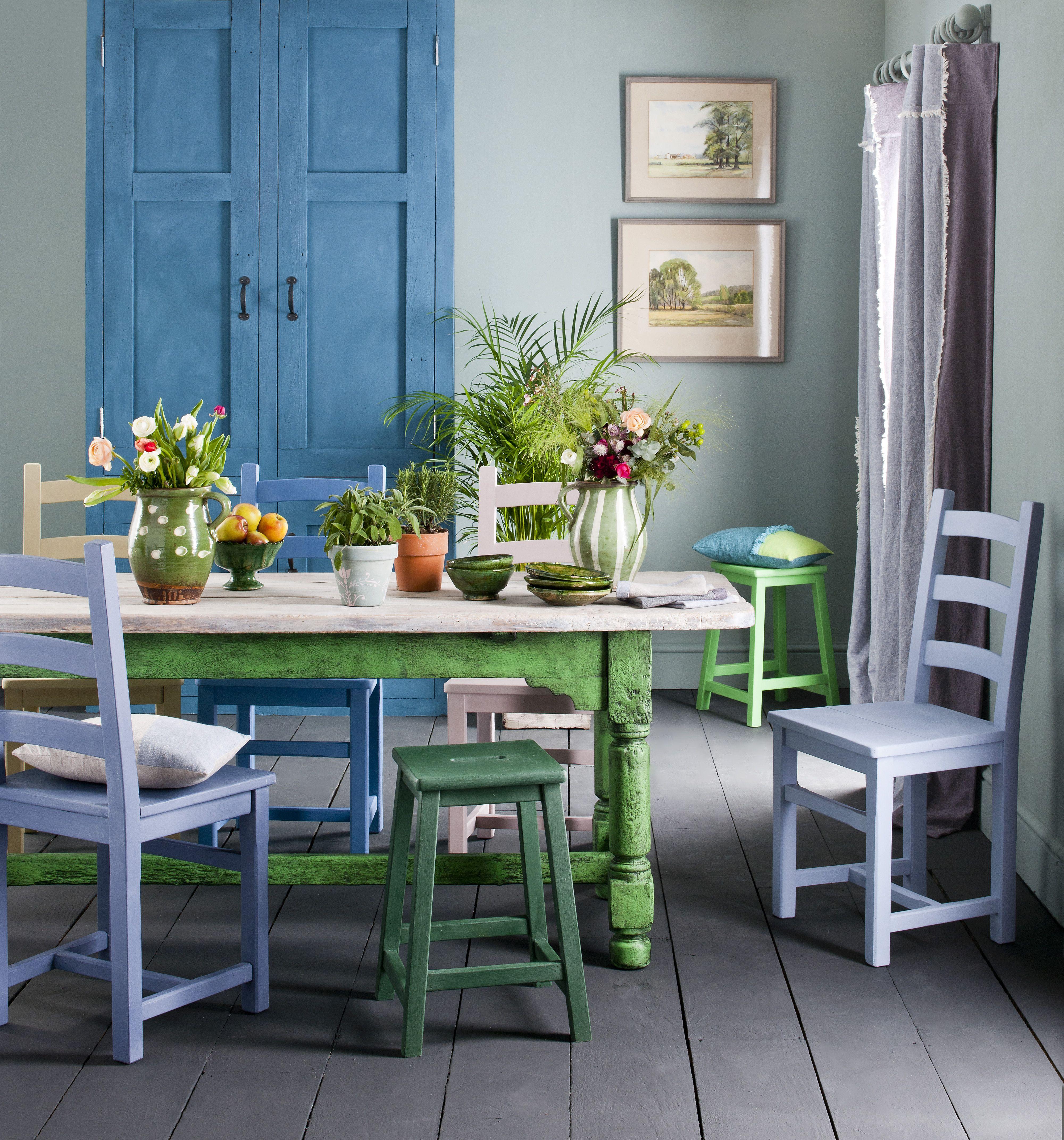 25 Best Chalk Paint Colors For Furniture Chalk Paint Ideas