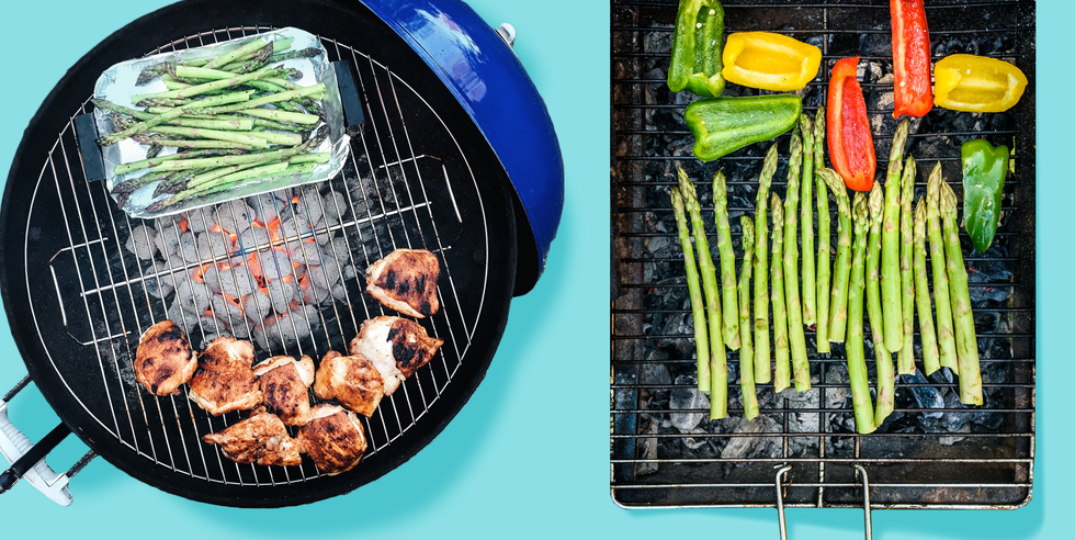10 Best Charcoal Grills Of 2020 Top Rated Charcoal Grills