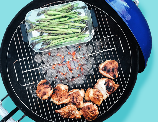 10 Best Charcoal Grills Of 2020 Top