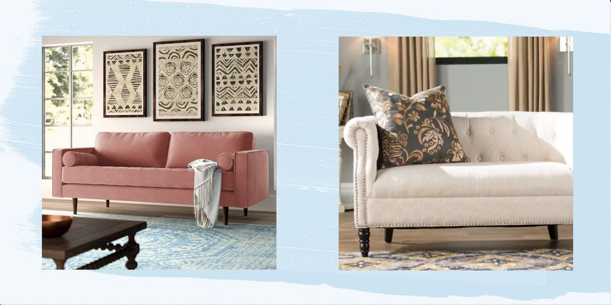 Best Cheap Couches - Best Affordable Sofas and Cheap Couches to Buy