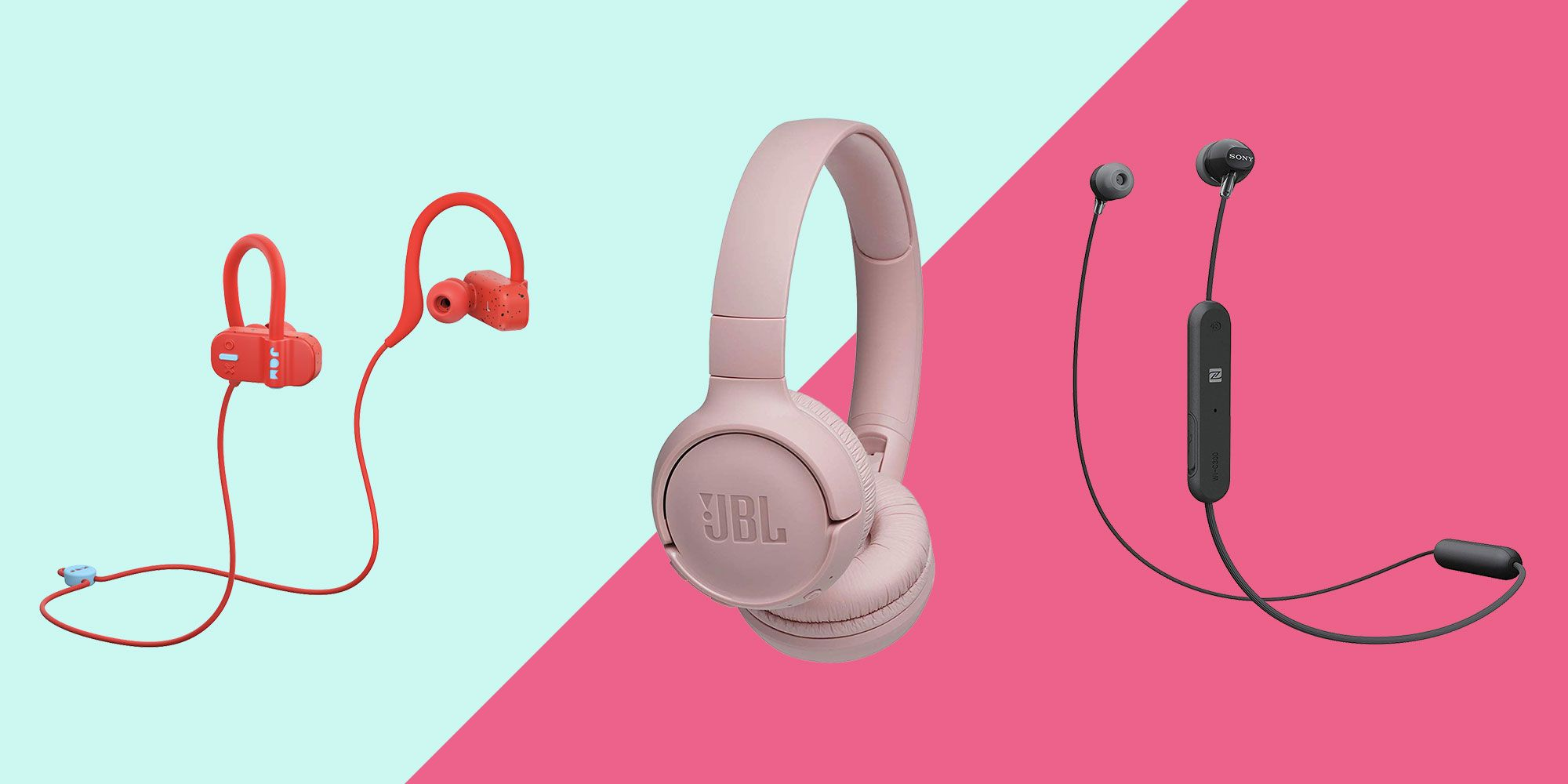 best headphones for any budget in 2020