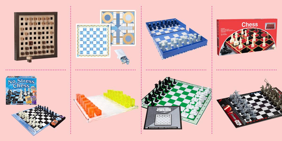 Лучшие шахматные наборы для всех, от новичков до профессионалов