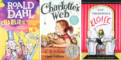 Image result for Children's Literary works - Good Or Bad?