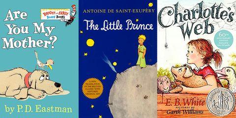 20 Best Children S Books Top Books For Kids