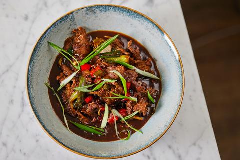 best chinese restaurants in london