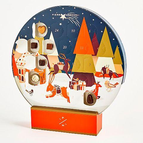 Best chocolate advent calendars - Chocolate advent calendar 2019