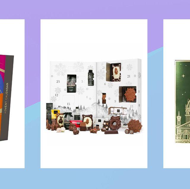 Best Chocolate Advent Calendars Chocolate Advent Calendar 2019