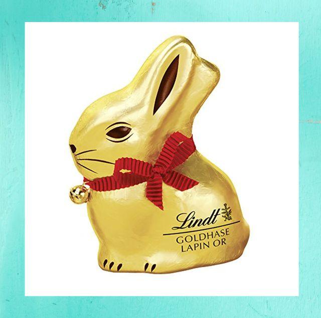 best chocolate bunnies
