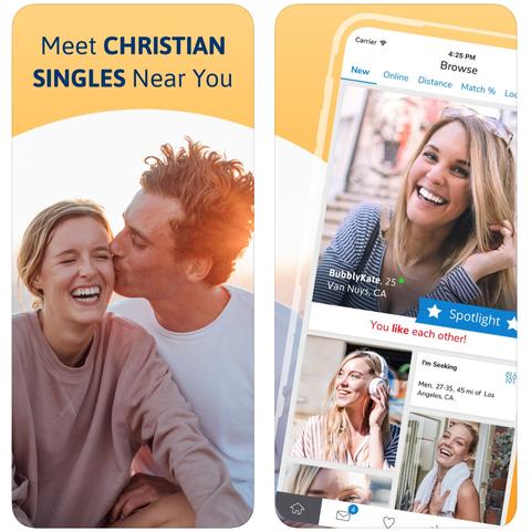 Beste christian dating apps