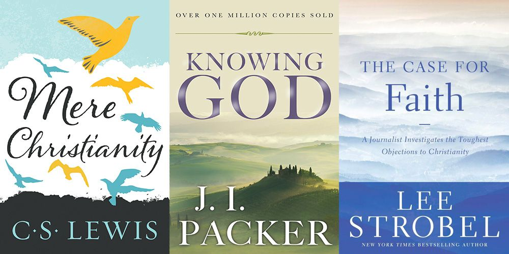 20 Best Christian Books Top Spiritual And Religious Books