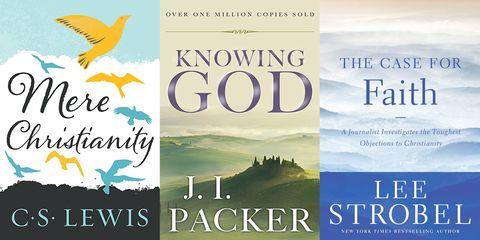 best christian books