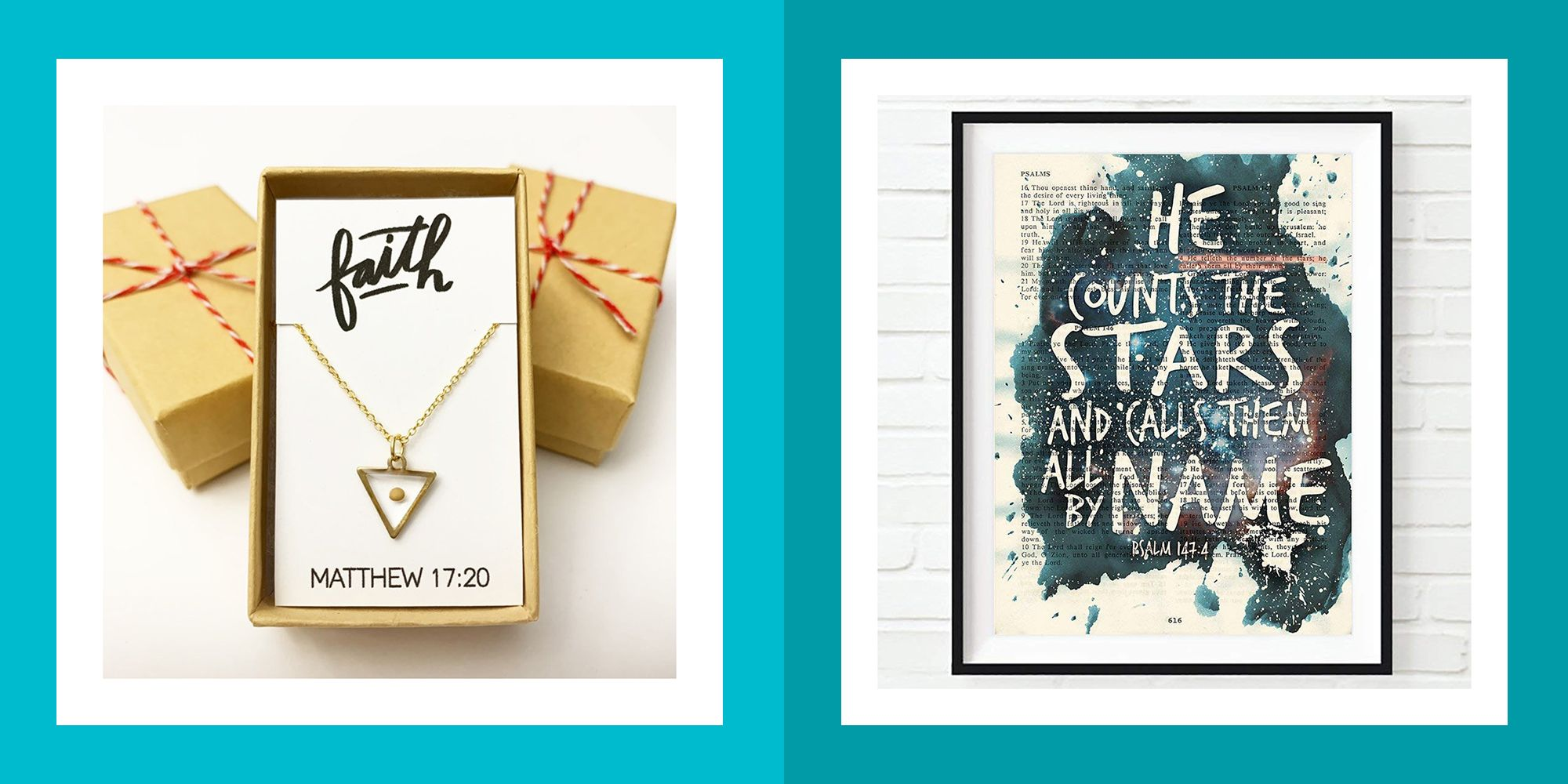 36 Christian Gifts That Say 'I Love You'