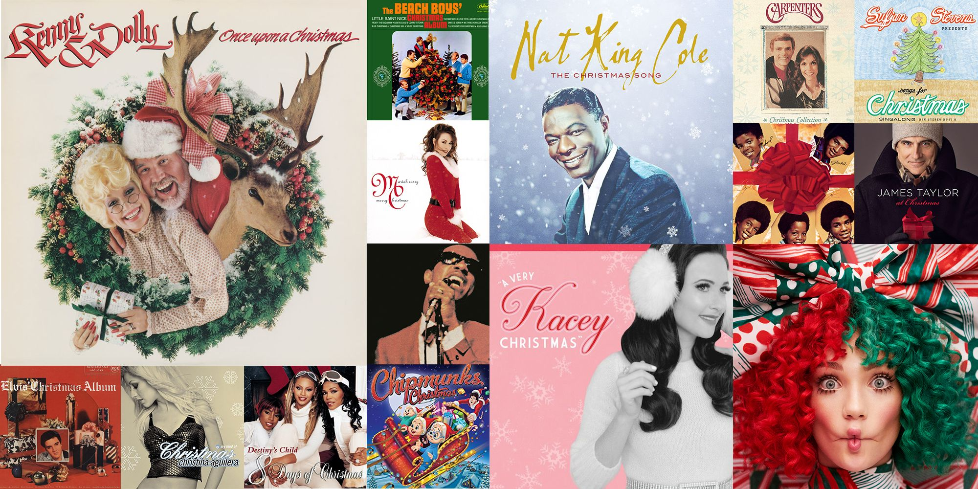 best christmas albums of all time christmas albums to listen jpg 2000x1000 carpenters christmas album year - Best Christmas Albums Of All Time