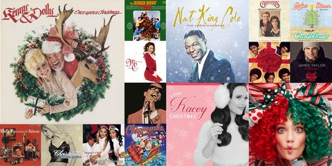 The Jackson 5 Have Yourself A Merry Little Christmas.40 Best Christmas Albums Of All Time Christmas Albums To