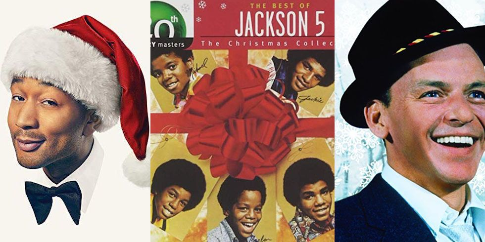 35 Best Christmas Albums of All Time - Top Christmas Music CDs